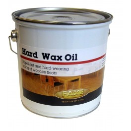 FAXE HARD WAX OIL 0,75 l