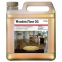 FAXE WOODEN FLOOR OIL NAT 2,5 l